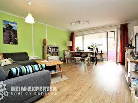 Vermietete Eigentumswohnung in Müncheberg