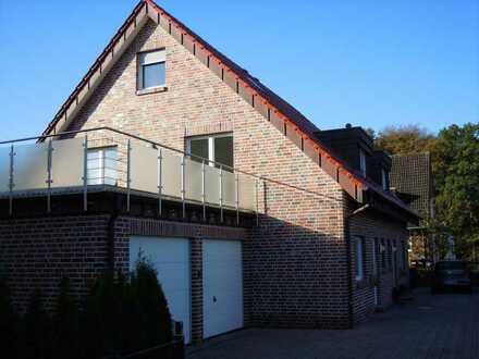 """Doppelhaushälfte in Münster-Süd """"Ihr Traumhaus wartet auf Sie"""""""