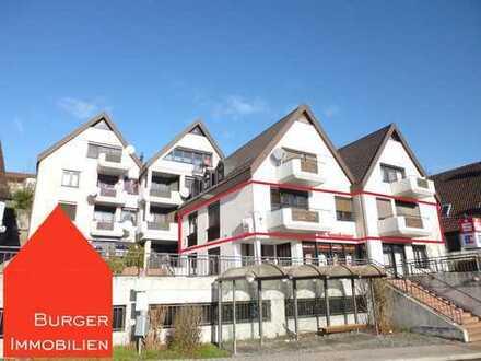 Sehr interessante ETW mit 154 m² auf einer Ebene in zentraler Lage von Lomersheim