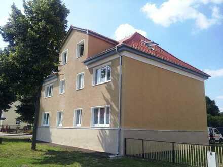 Freundliche 3-Zimmer-Wohnung zur Miete in Neuhardenberg