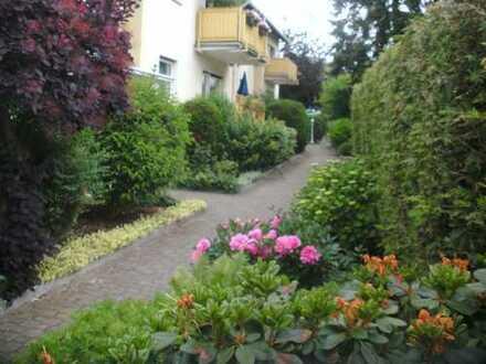 3-Zi. Wohnung in gepflegtem, ruhigen Haus - Schwalbach/Ts. - Süd