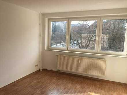 Bild_Schöne 2-Raum-Wohnung mit Balkon Am Park