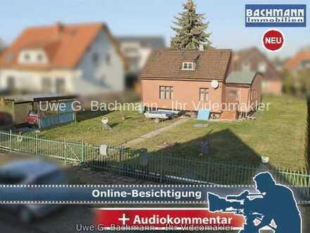 Berlin - Biesdorf: Wohnbaugrundstück in begehrter Stadtlage - UWE G. BACHMANN