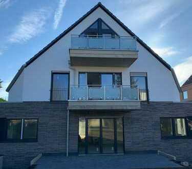 Erstbezug: attraktive 3-Zimmer-Wohnung mit Balkon mitten in Kerpen