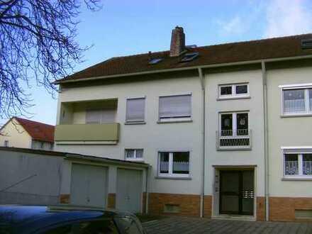 Renov. 3-Zimmer-Wohnung mit Balkon in Bamberg / Gartenstadt