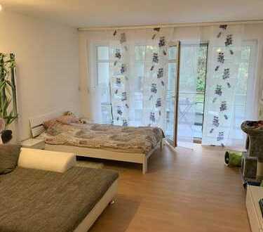 Moderne 1-Zimmer Wohnung in Baden-Baden