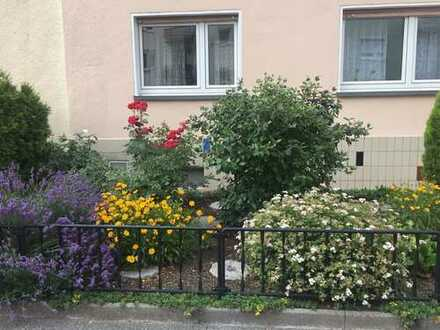 In beliebter Lage in Mannheim-Käfertal- Top gepflegtes Mehrfamilienhaus