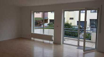 Schöne 4,5-Zimmer-Maisonette-Wohnung mit tollem Ausblick in Nackenheim