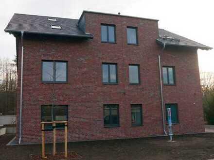 3-Zimmer-Wohnung in hochwertigen Neubau am Rande der Dresdner Heide