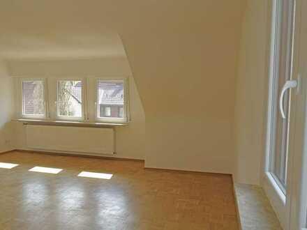 Schöne kompakte 3-Zimmer Wohnung