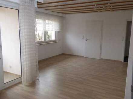 Erstbezug nach Sanierung: stilvolle 4-Zimmer-Wohnung mit Balkon in Leinfelden-Echterdingen