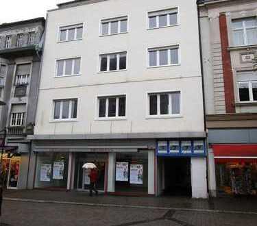 Appartment - Ahlen Innenstadt