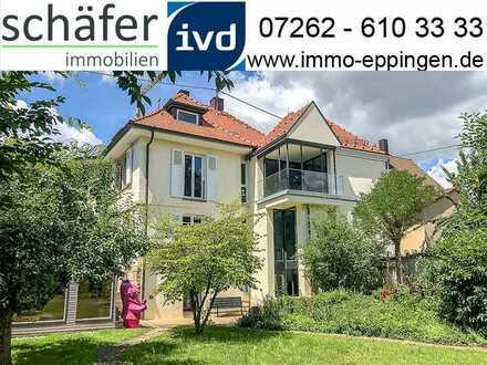 Ein Traumhaus für die ganze Familie! - Modernes Einfamilienhaus in Schwaigern