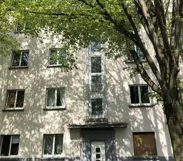 2 Zimmer Wohnung in Duisburger Innenstadt