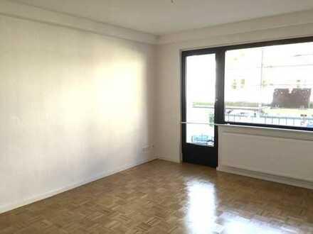 Vier-Zimmer Wohnung in Waldhausen, komplett saniert