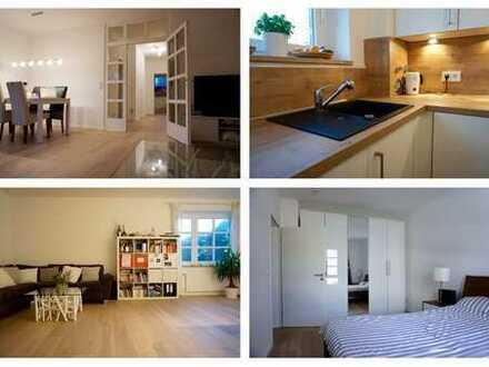 Schöne 2-Zimmer Wohnung mit Südbalkon (inkl Tiefgaragenplatz)