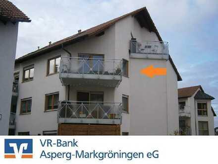 Kapitalanleger aufgepasst! 3-Zimmer-Wohnung in kleiner Einheit