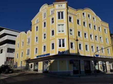 Stadt-Wohnung in Pfarrkirchen Zentrum