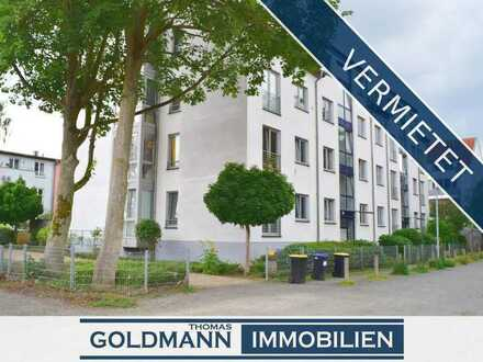 Bremen-Hulsberg | Helle, moderne 2 Zimmer Terrassen-Wohnung in toller Lage