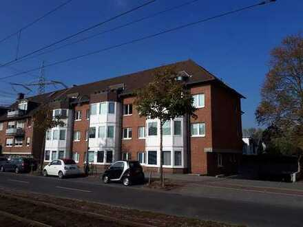Sehr schöne helle Wohnung als Kapitalanlage oder Eigennutzung mit hervorragender Verkehrsanbindung