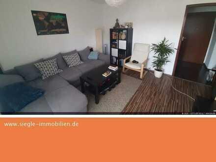 2-Zimmer Wohnung