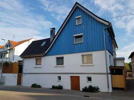Schönes Haus mit fünf Zimmern in Rems-Murr-Kreis, Weissach im Tal