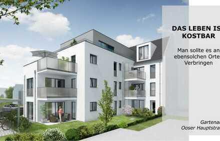 Baden-Baden Oos, ruhig und komfortabel im Zentrum Wohnen!