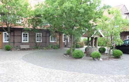 Außergewöhnliches Wohnen mit historischem Charme in Sevinghausen!