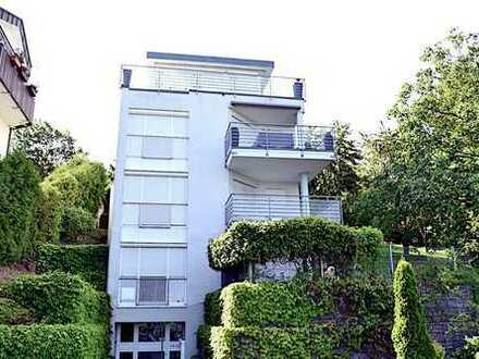 Elegante 3-Zimmer-Eigentunswohnung mit Balkon und Terrasse in Gerlingen