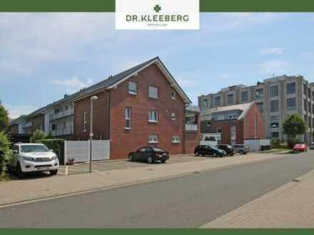 PROVISIONSFREI für Käufer – Eigentumswohnung mit Dachterrasse in Greven