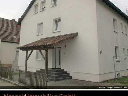Helle Wohnung mit top Anbindung in Gerlenhofen