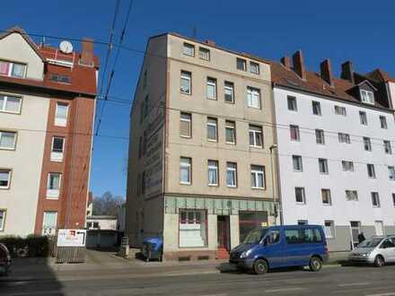 *H.-Hainholz* 3 ETW-Wohnungspaket mit 181 m² Wfl.