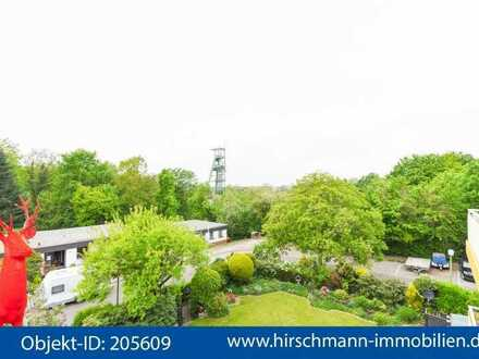Ruhr-Romantik in grüner Wohnlage
