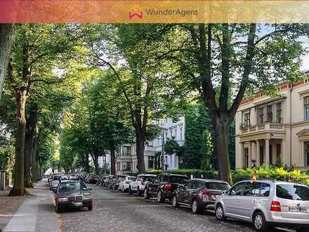 ++Bezugsfreie 3-Zimmer-Maisonette-Wohnung am Heiligen See in Potsdam++