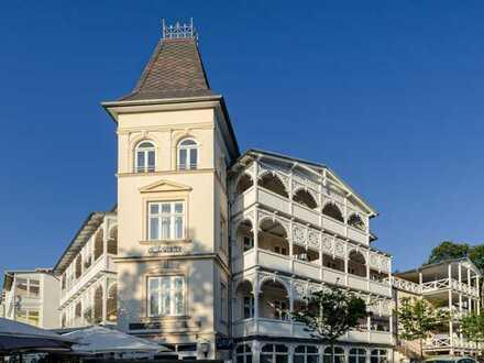 Exclusive Ferienappartments Villa Sonneck