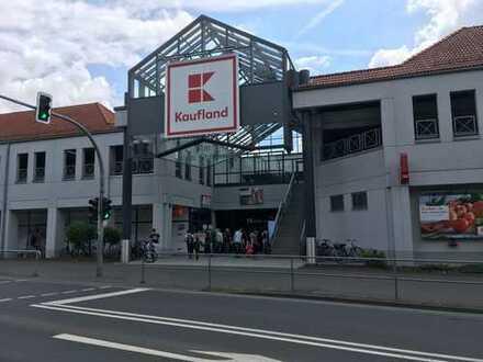 PROVISIONSFREI - Gewerbefläche *ca. 37 qm* im Kaufland Freiberg, Bebelplatz zu vermieten