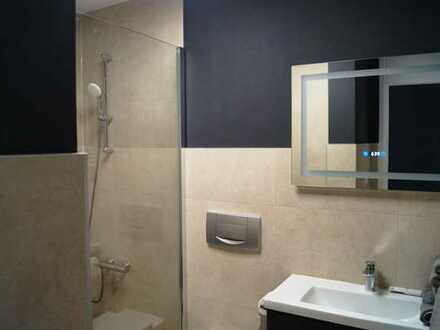 living smart - Exklusiv möbliertes Appartement mit Balkon und grandioser Aussicht