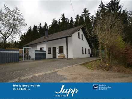 Betreiberwohnhaus im Eifel-Ferienpark, als Renditeobjekt oder zur Eigennutzung zu verkaufen Gemünden