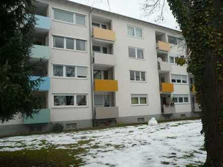 Stilvolle, gepflegte, ruhige 1-Zimmer-Wohnung mit Einbauküche in Sindelfingen