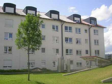 3-Zimmer-Wohnung mit Balkon in Riedlingen