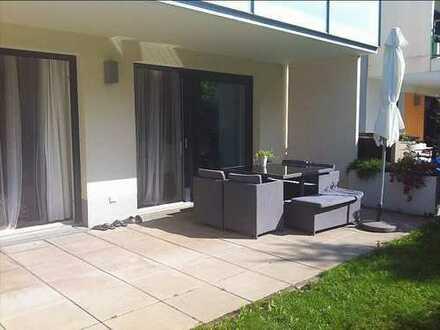 Traumhafte Eigentumswohnung in Frankfurt-Riedberg von privat
