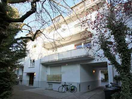 Bessungen - Schöne, sonnige Zwei - Zimmer - Wohnung mit Balkon - Nähe Orangerie