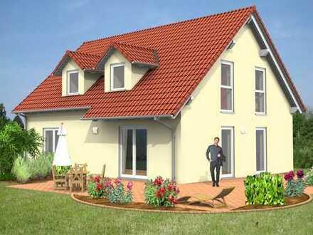 Frei planbares und individuell gestaltendes Einfamilienhaus in Neutraubling
