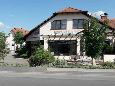 Ausbau-Haus in Hirschaid,