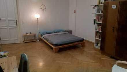 Big room 5 minutes from Tempelhof U-Sbahn Station.