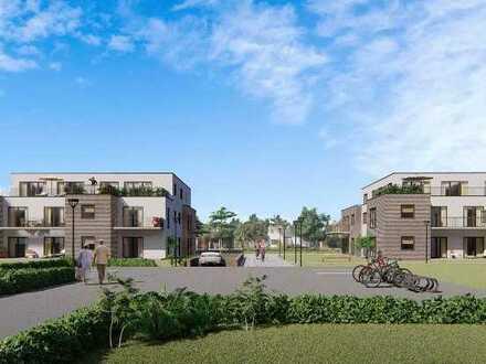 Wunderschöne 3 Zimmer Wohnung mit 18.000€ KfW Tilgungszuschuss! Provisionsfrei!