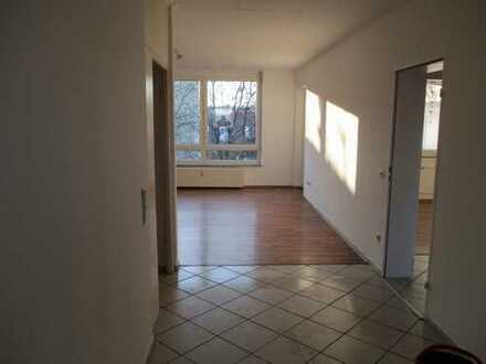 Preiswerte 3-Zimmer-Wohnung mit Balkon in Dorsten