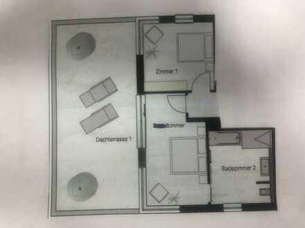 ROHBAU FERTIG! Terrassenliebhaber! Tolles Penthouse mit Top Ausstattung Ihrer Wahl! Provisionsfrei!
