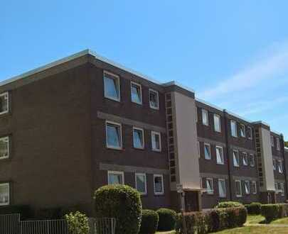 Gepflegte 3-Zimmer-Wohnung mit Balkon, EBK und Keller!
