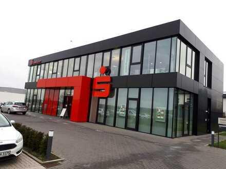 ## Büro mit modernster Ausstattung im Neubaustandard zu vermieten ##